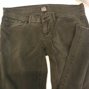 Lucky Brand Brown Jeans Size 29R